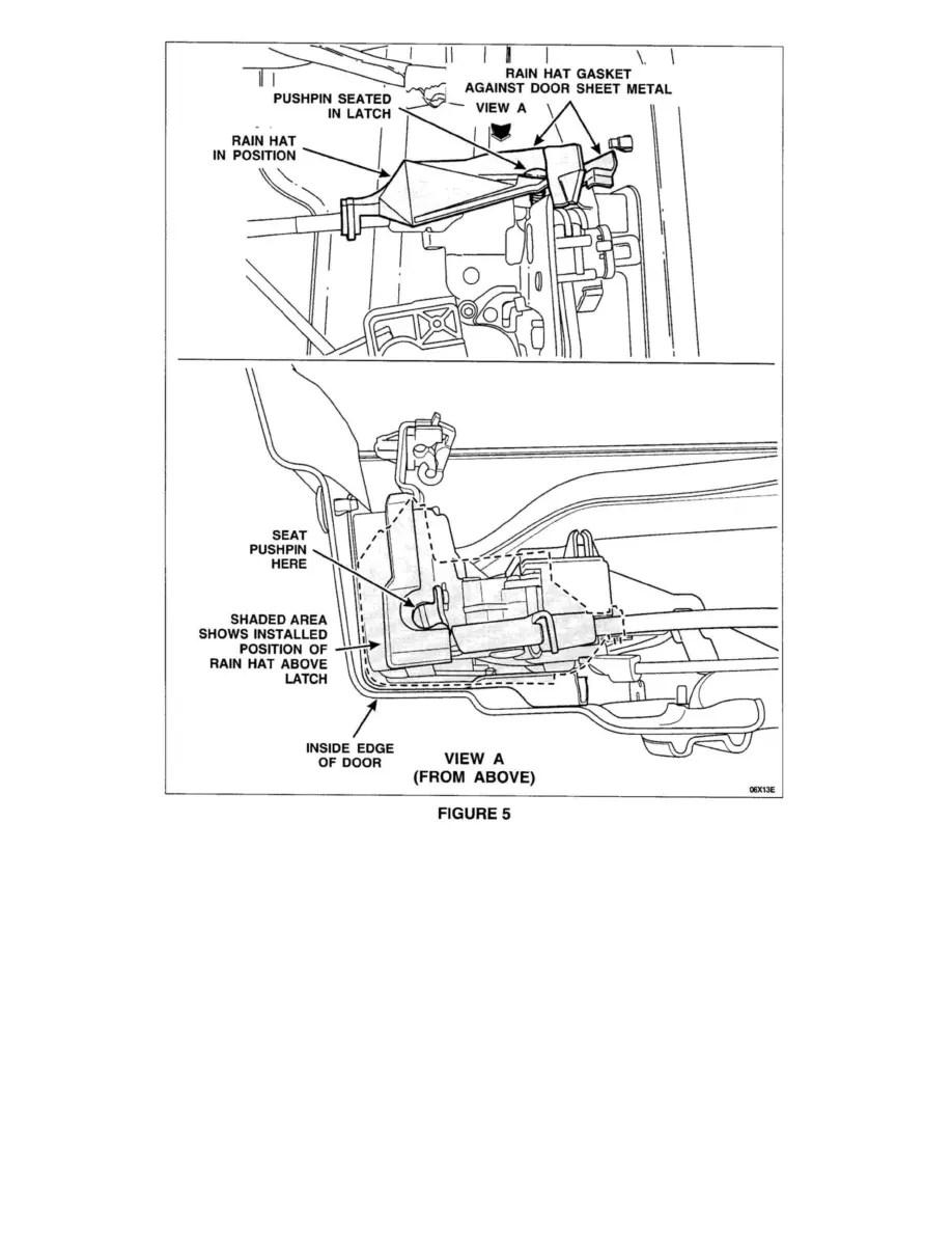 Ford Workshop Manuals > Five Hundred AWD V6-3.0L VIN 1