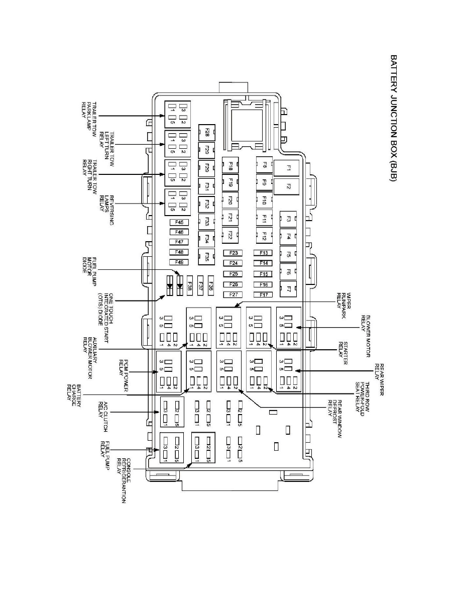Ford Workshop Manuals > Flex FWD V6-3.5L (2010) > Heating