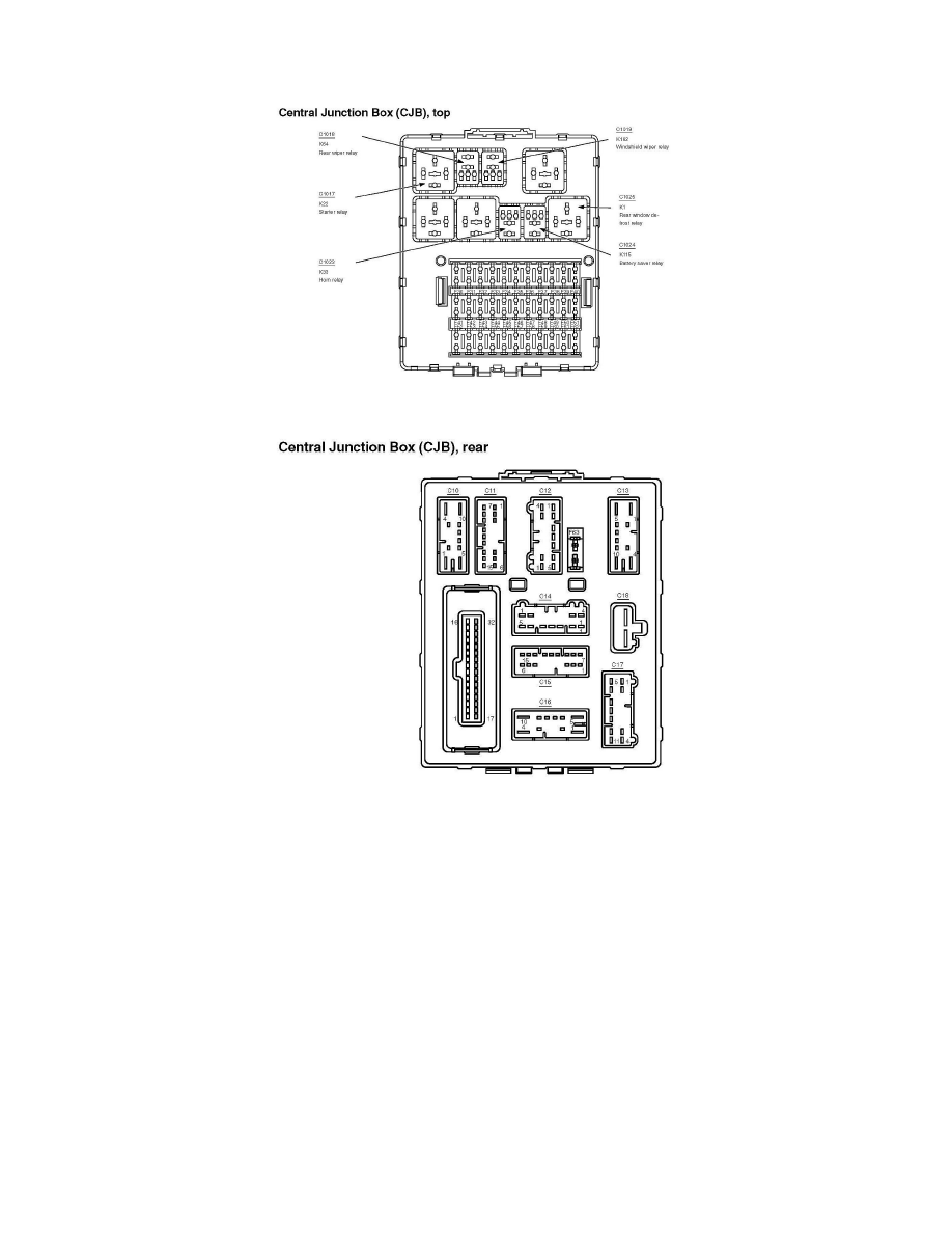 Ford Workshop Manuals > Focus ZX5 L4-2.0L DOHC VIN 3 (2002