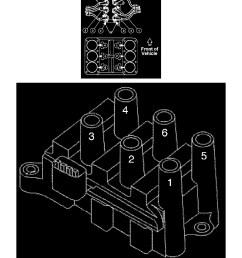 spark plug wire diagram for 4 2 forrd freestar 46 wiring diagram [ 918 x 1188 Pixel ]