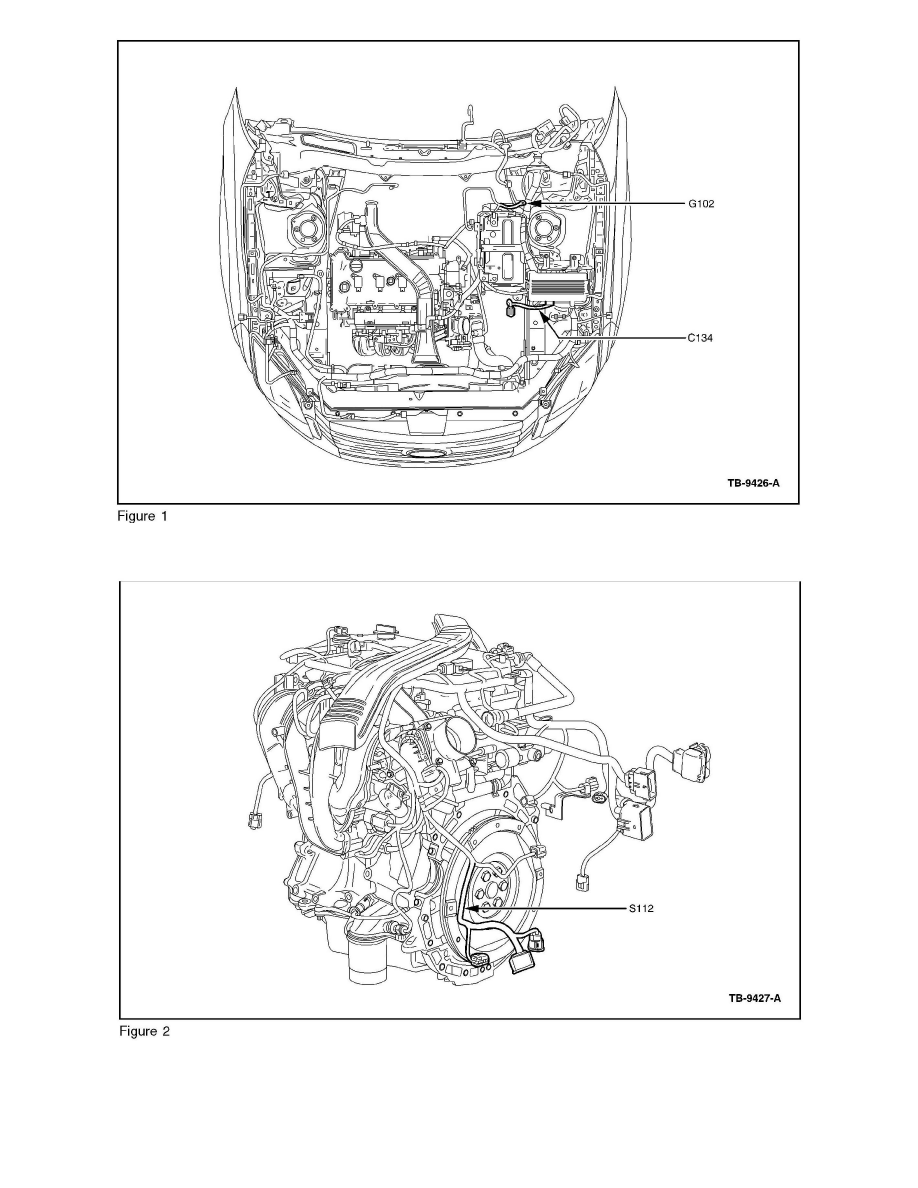 Ford Workshop Manuals > Fusion L4-2.3L VIN Z (2006