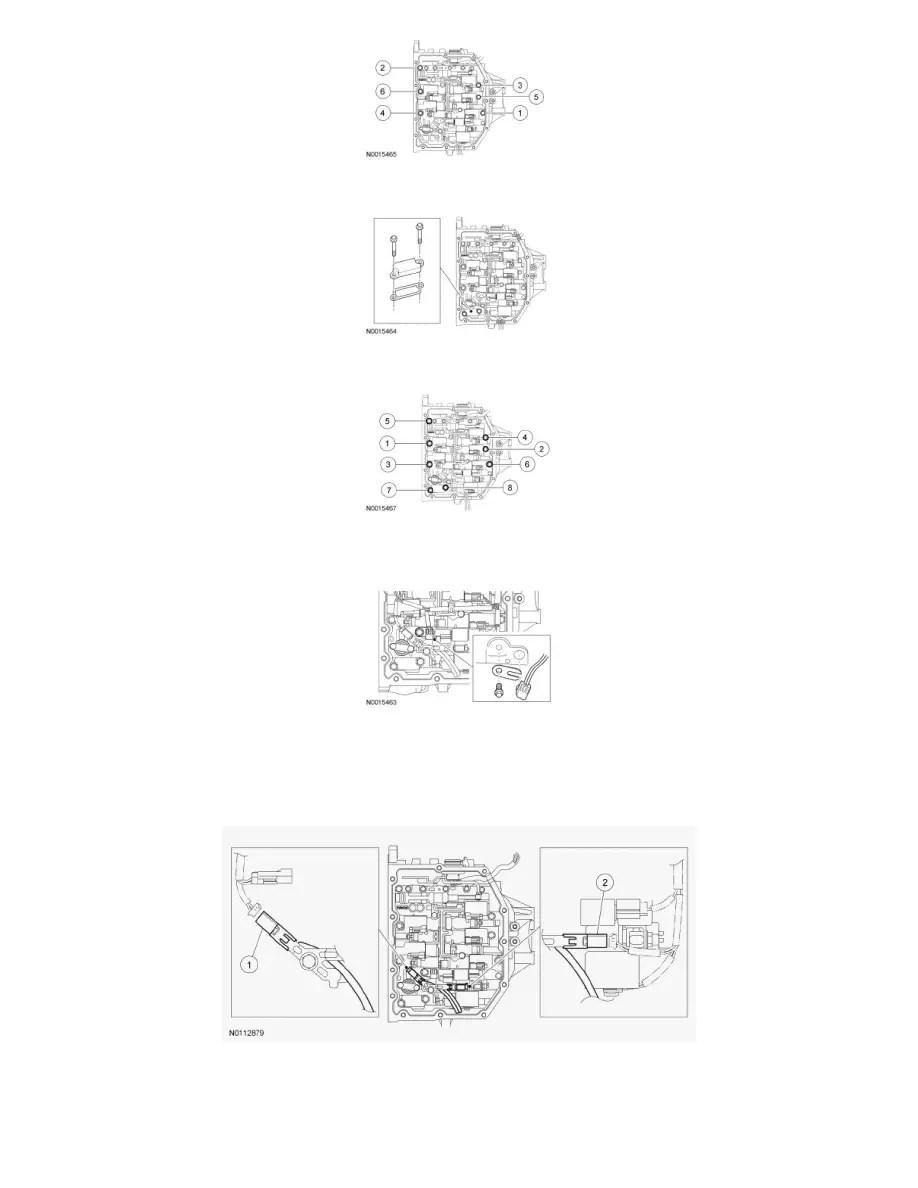 Ford Workshop Manuals > Fusion AWD V6-3.5L (2010