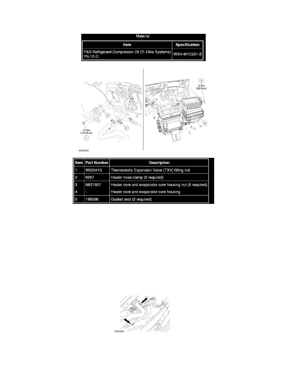 Ford Workshop Manuals > Fusion FWD V6-3.0L (2009
