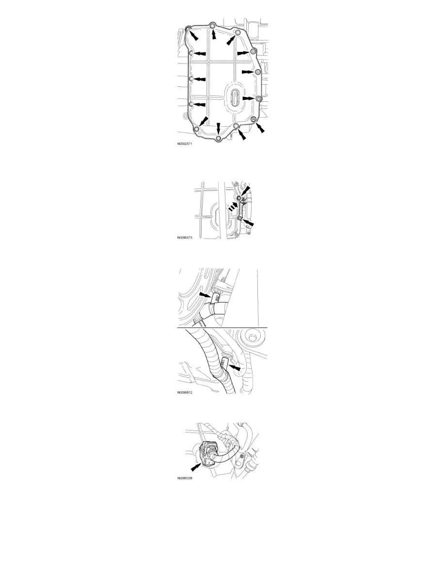 Ford Workshop Manuals > Fusion FWD V6-3.5L (2010