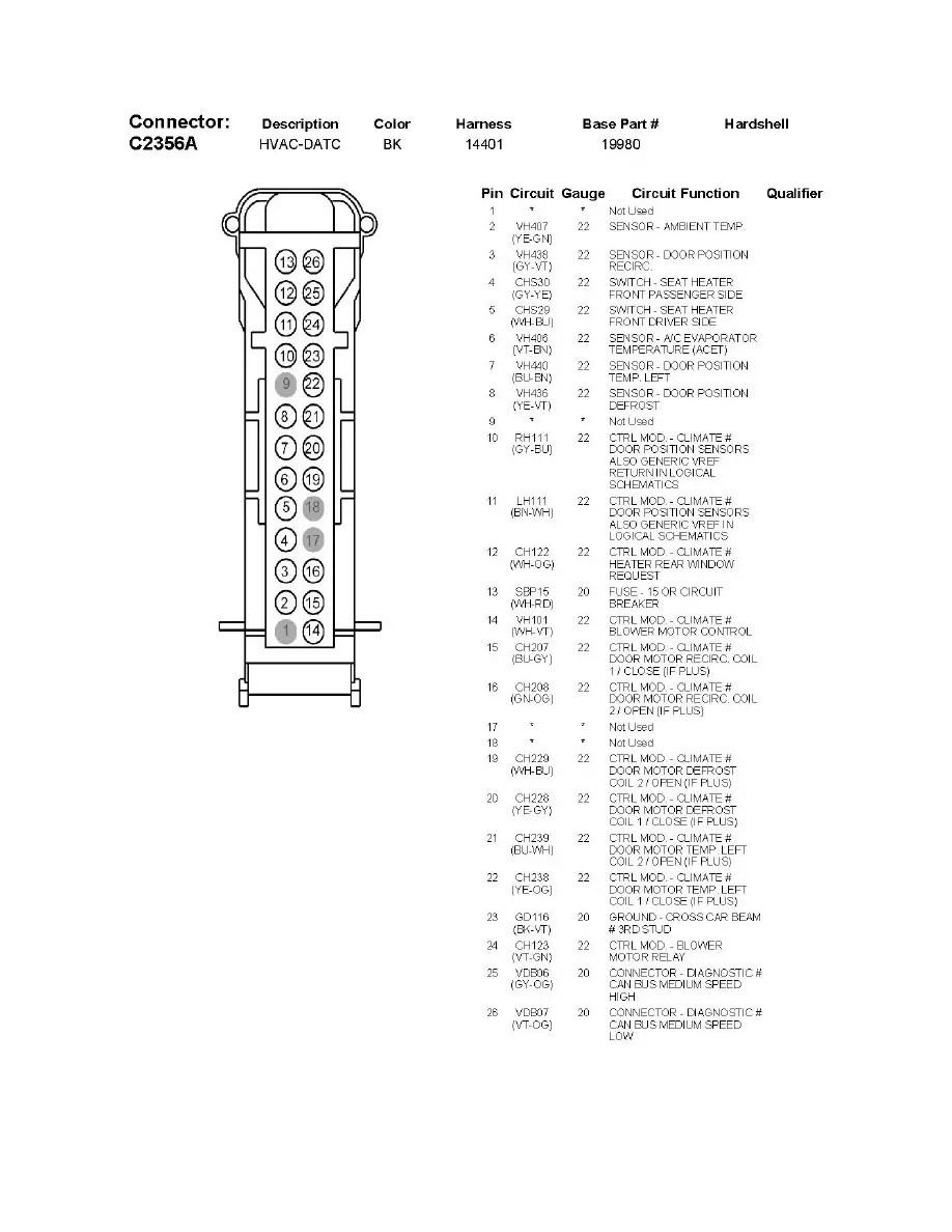 Ford Workshop Manuals > Fusion FWD V6-3.5L (2010) > Relays