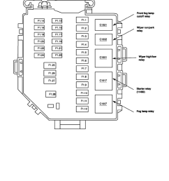 2002 ford mustang gt fuse box diagram ford auto wiring [ 918 x 1188 Pixel ]