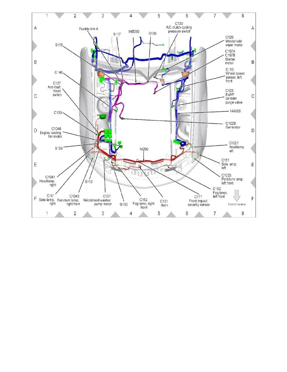 Ford Workshop Manuals > Mustang V8-5.4L SC (2008