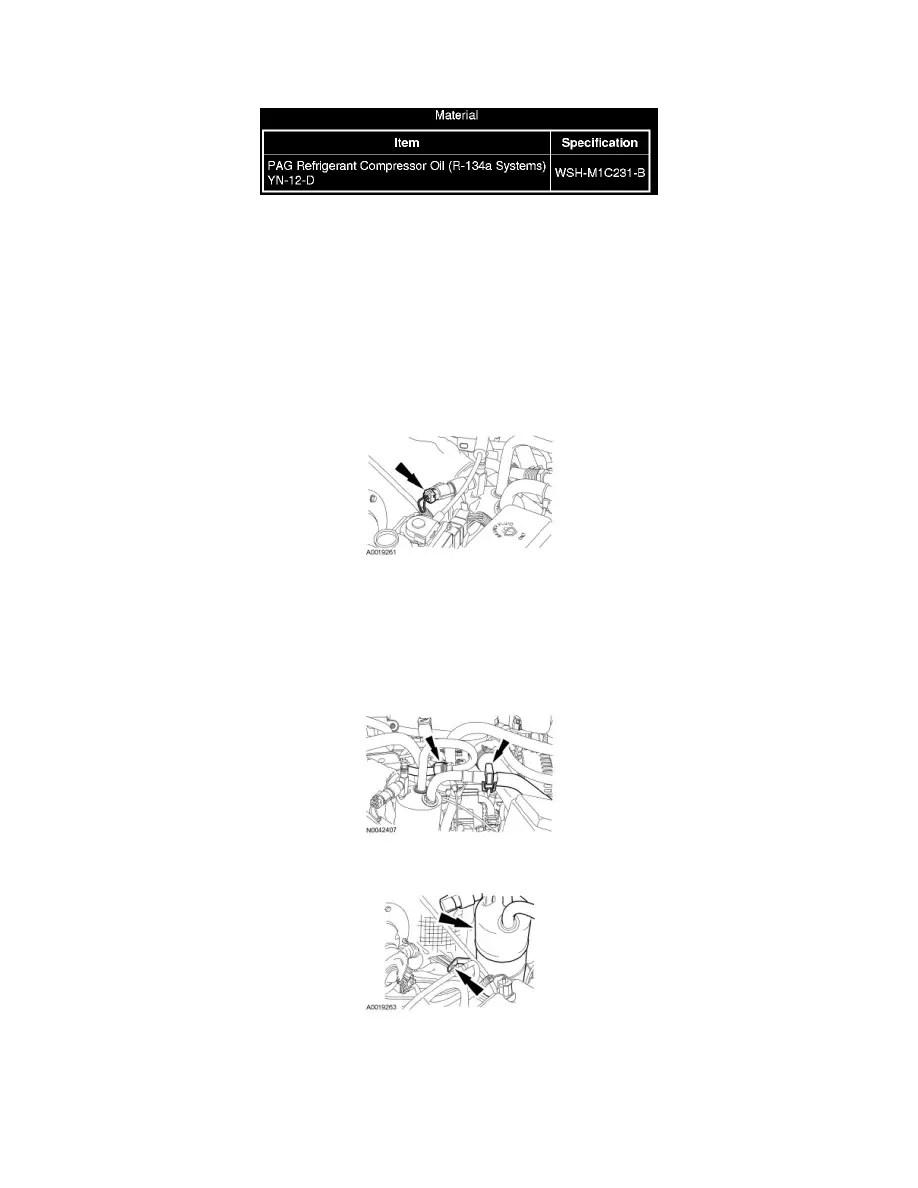 Ford Workshop Manuals > Ranger 2WD V6-4.0L (2010
