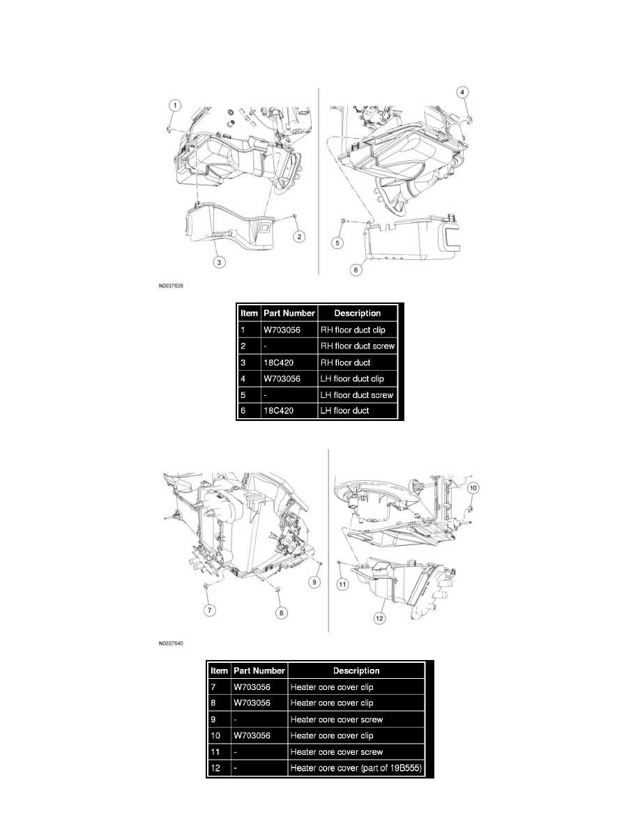 Ford Workshop Manuals > Transit Connect L4-2.0L (2010