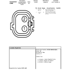 body and frame sensors and switches body and frame door position switch component information diagrams sliding door contact switch  [ 918 x 1188 Pixel ]