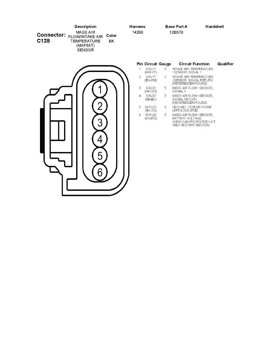 Ford Workshop Manuals > Transit Connect L4-2.0L (2010