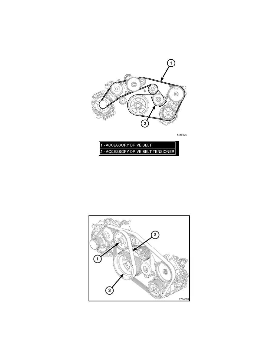 Freightliner Workshop Manuals > Sprinter 2500 V6-3.0L DSL