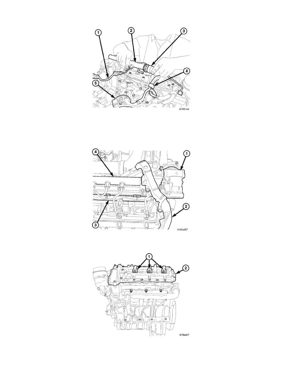 Freightliner Workshop Manuals > Sprinter 3500 V6-3.0L DSL