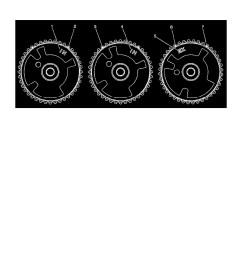 3 6l engine timing mark diagrams [ 918 x 1188 Pixel ]