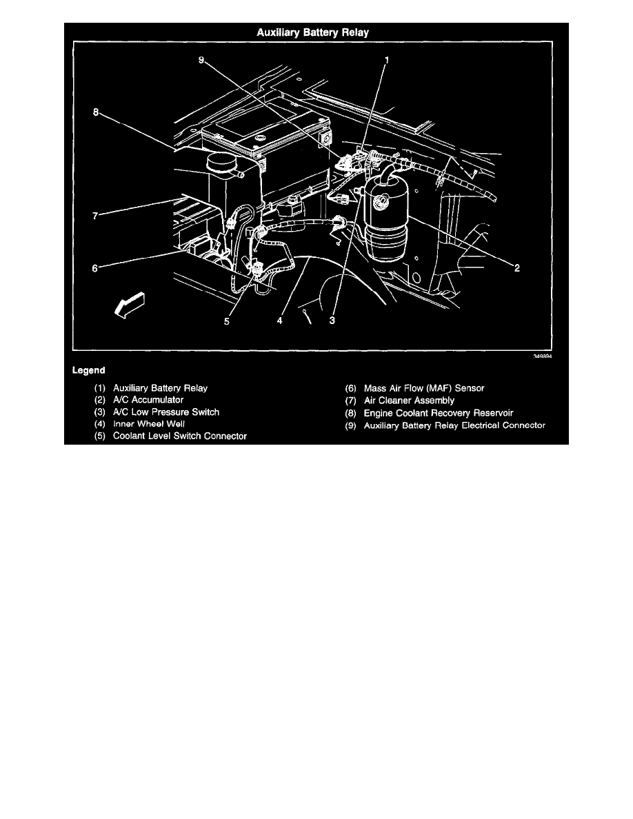hight resolution of engine cooling and exhaust cooling system coolant reservoir component information locations