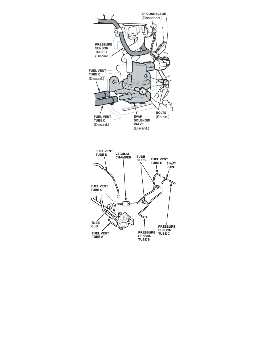 Honda Workshop Manuals > CR-V 2WD L4-2.4L (2003
