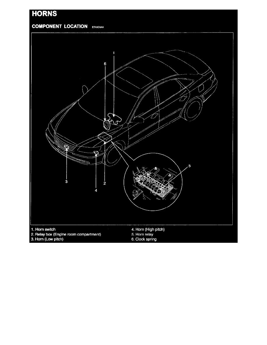 medium resolution of hyundai azera 2007 fuse diagram