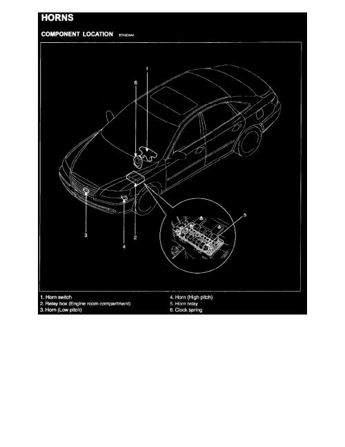 small resolution of hyundai azera 2007 fuse diagram