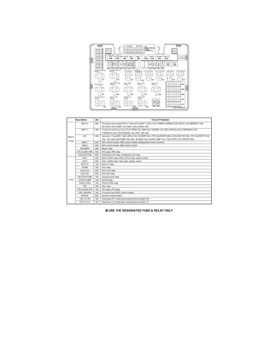 Hyundai Workshop Manuals > Genesis Coupe L4-2.0L Turbo