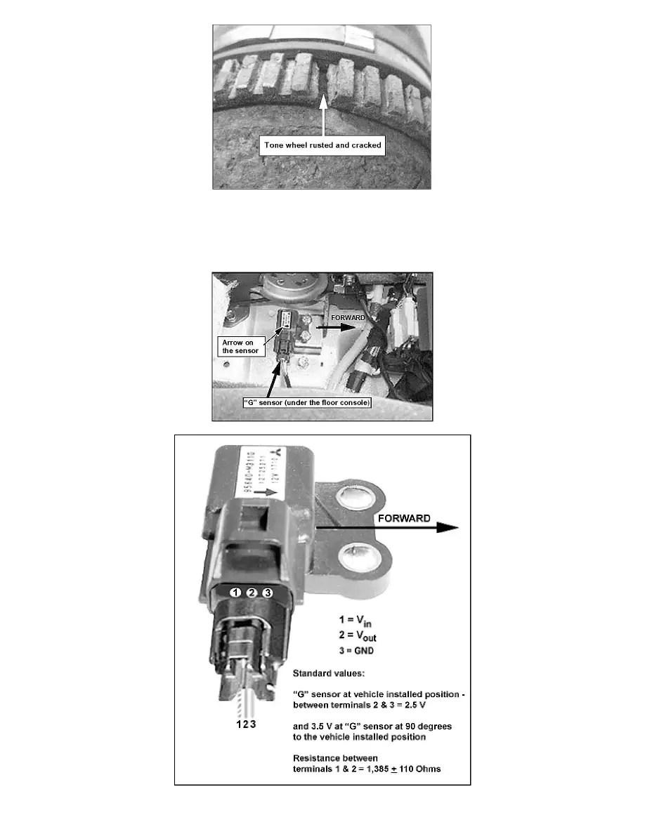 Hyundai Workshop Manuals > Santa Fe V6-2.7L (2003