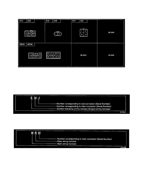 small resolution of wiper and washer systems wiper control module component information diagrams diagram information and instructions