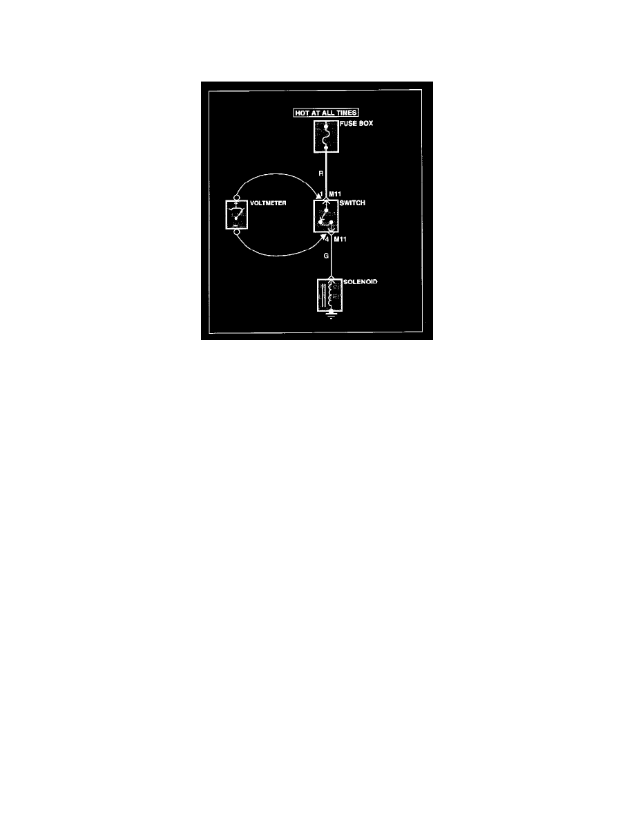 hight resolution of lighting and horns headlamp headlamp switch component information diagrams diagram information hyundai