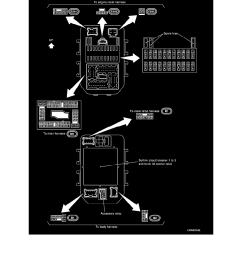 fuse box diagram infiniti workshop manuals u003e q45 v8 4 5l [ 918 x 1188 Pixel ]