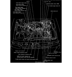 engine cooling and exhaust cooling system sensors and switches cooling system engine coolant temperature sensor switch coolant temperature  [ 918 x 1188 Pixel ]