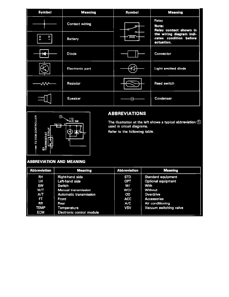 medium resolution of engine cooling and exhaust cooling system temperature gauge component information diagrams diagram information and instructions page 586