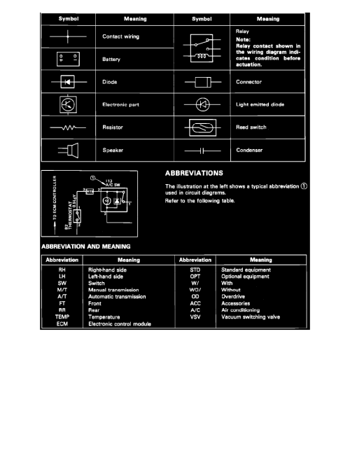 small resolution of engine cooling and exhaust cooling system temperature gauge component information diagrams diagram information and instructions page 586