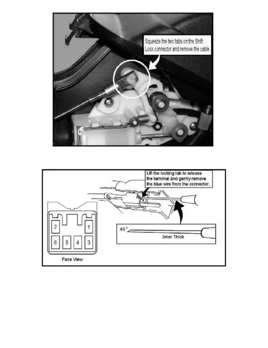isuzu rodeo shift wiring 24 wiring diagram images