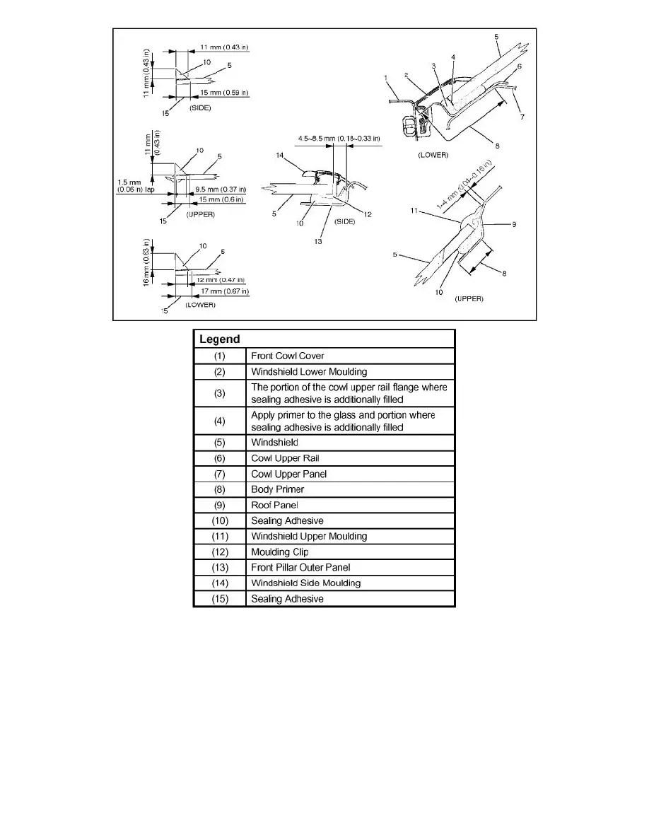 Isuzu Workshop Manuals > Trooper LTD 4WD V6-3.5L (2002