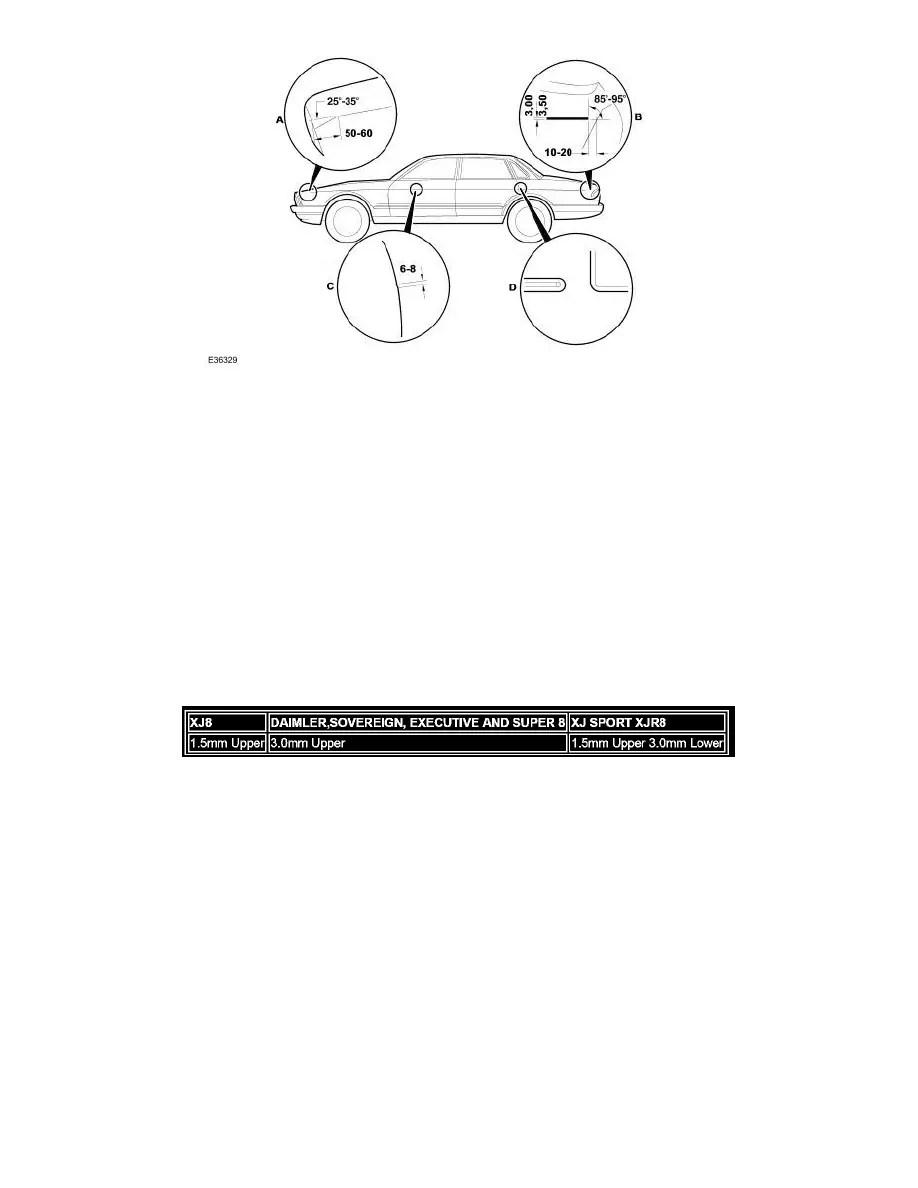 Jaguar Workshop Manuals > XJ (X308) V8-4.0L SC (2003