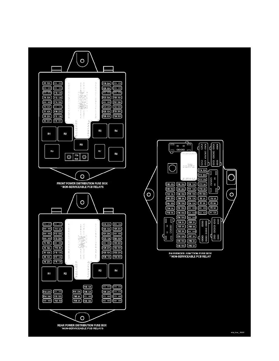 medium resolution of jaguar 2005 fuse diagram
