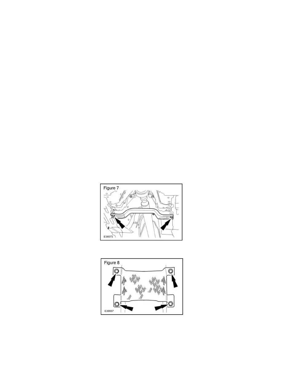 Jaguar Workshop Manuals > XJ (X350) V8-4.2L SC (2004