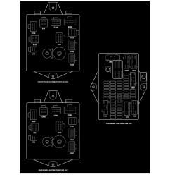 jaguar x350 fuse box diagram [ 918 x 1188 Pixel ]