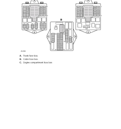 jaguar s type fuse diagram 2000 lincoln fuse box diagram maintenance fuses and circuit breakers fuse component information locations  [ 918 x 1188 Pixel ]
