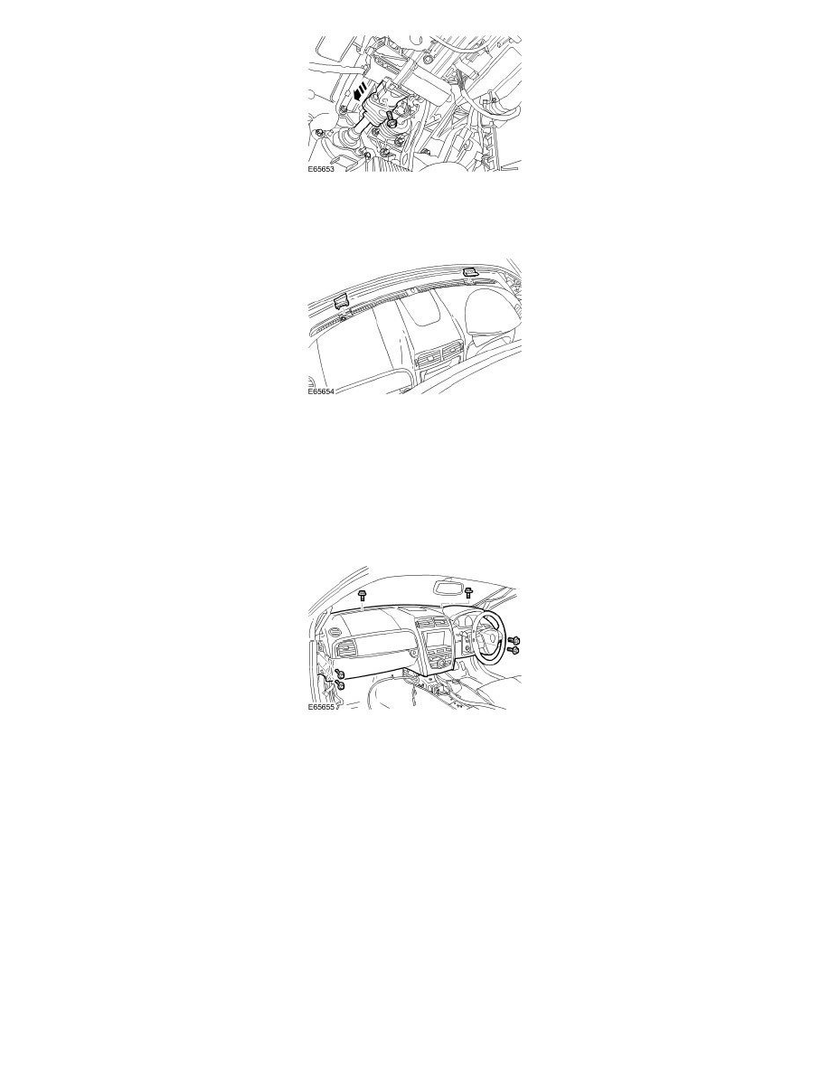 Jaguar Workshop Manuals > XK (X150) V8-4.2L (2008