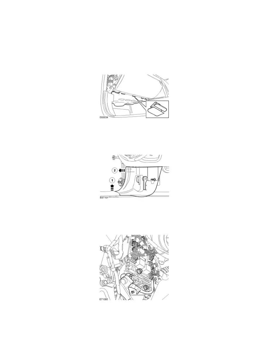 Jaguar Workshop Manuals > XK (X150) V8-4.2L (2008