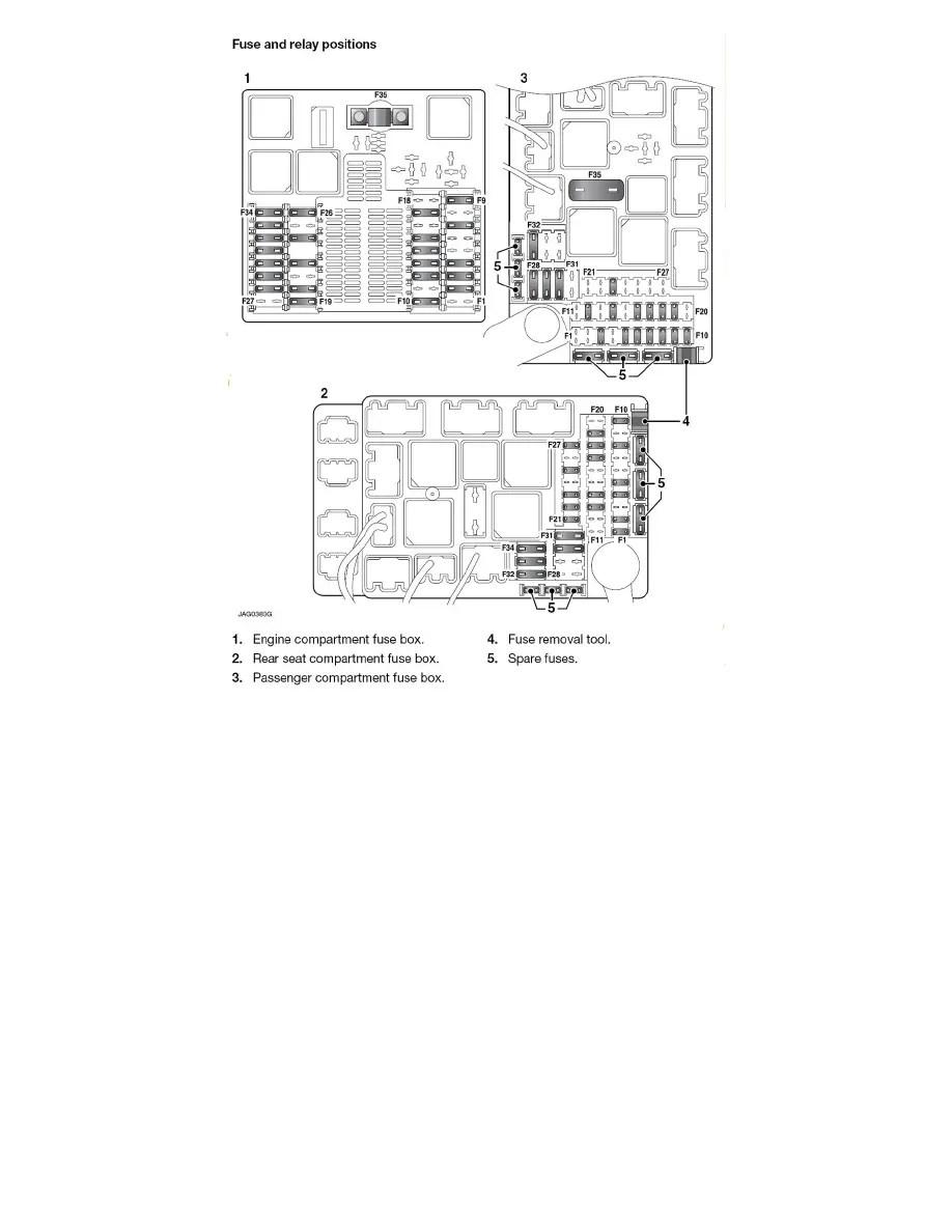 Jaguar Workshop Manuals > XK (X150) V8-4.2L SC (2007