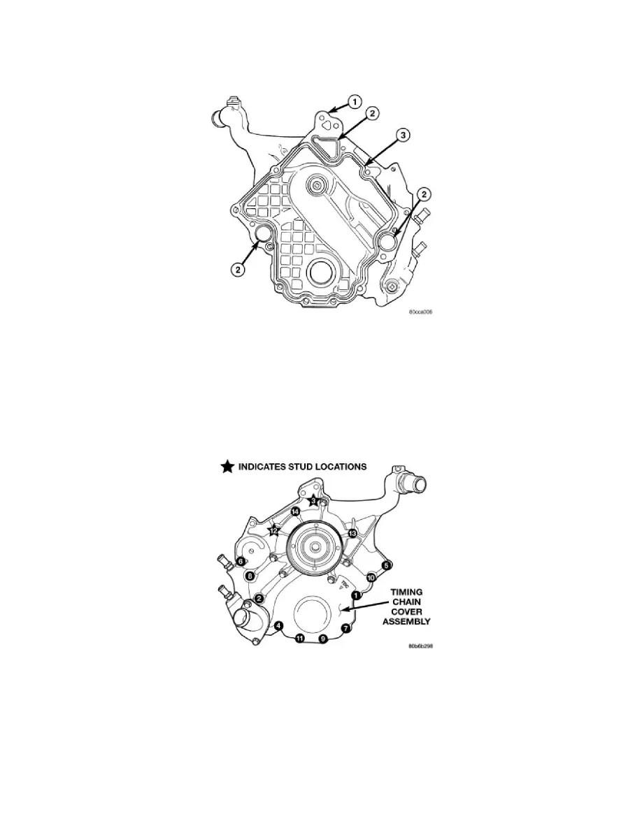 Jeep Workshop Manuals > Commander 4WD V6-3.7L VIN K (2007