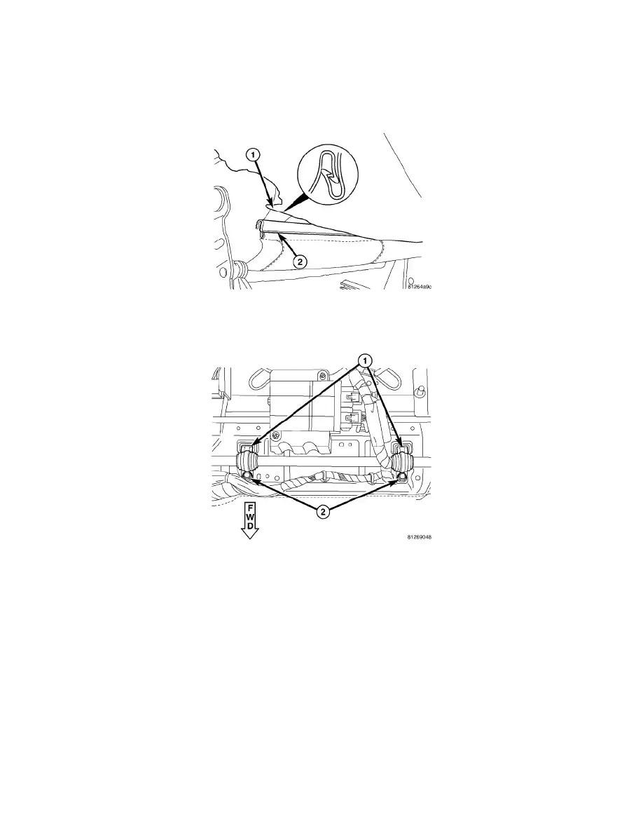 Jeep Workshop Manuals > Commander 4WD V8-4.7L Flex Fuel