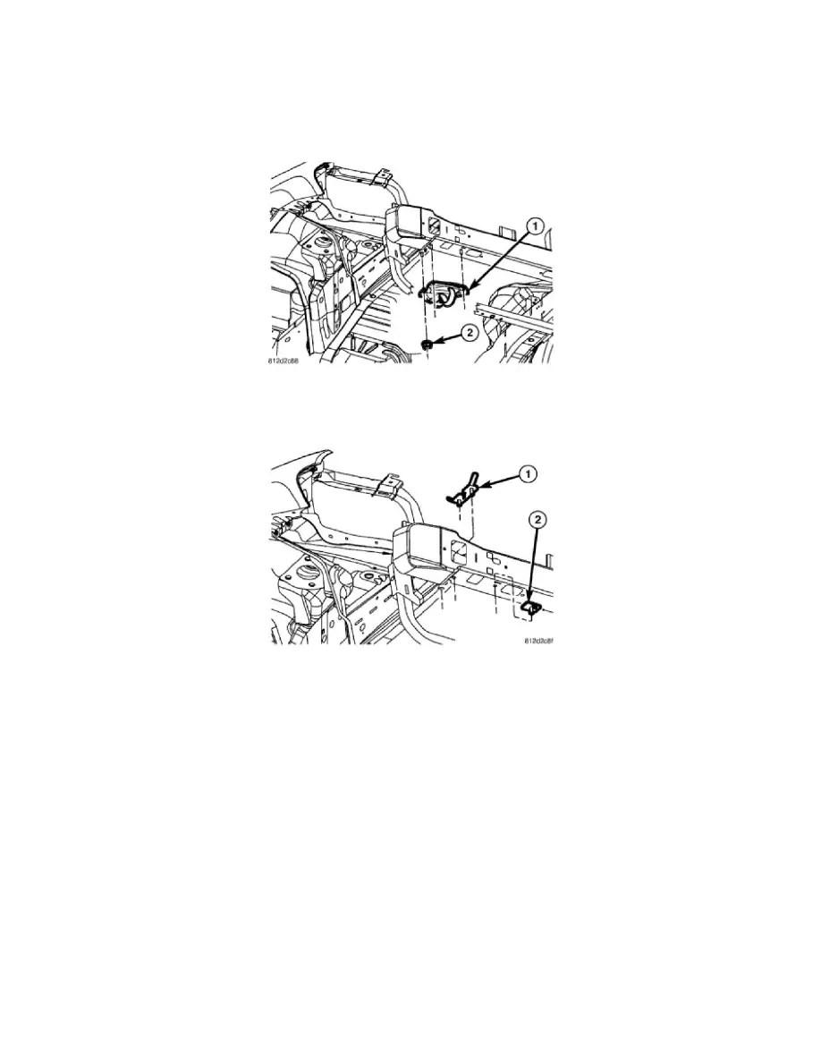 Jeep Workshop Manuals > Commander 4WD V8-4.7L VIN P Flex