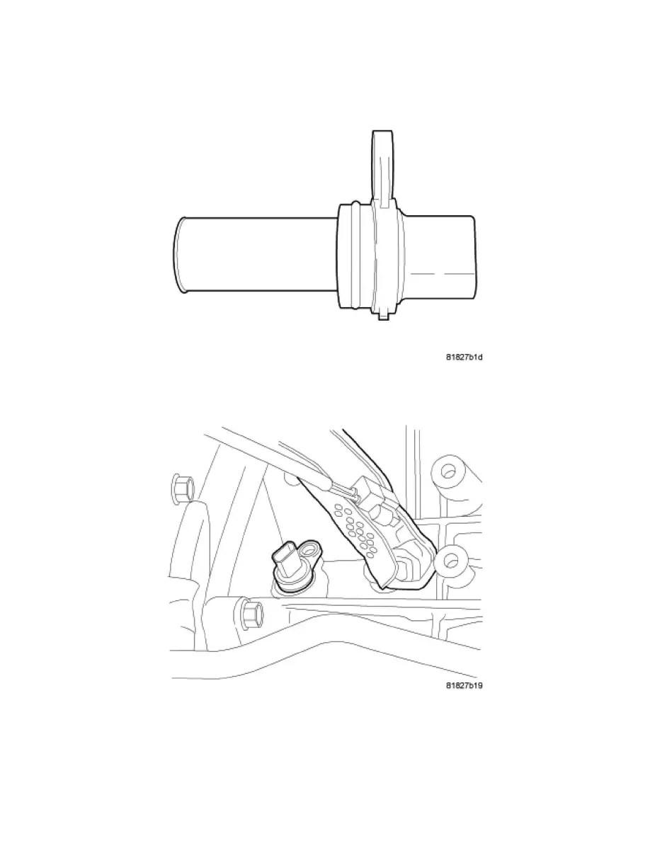 Jeep Workshop Manuals > Compass 2WD L4-2.0L VIN 0 (2007