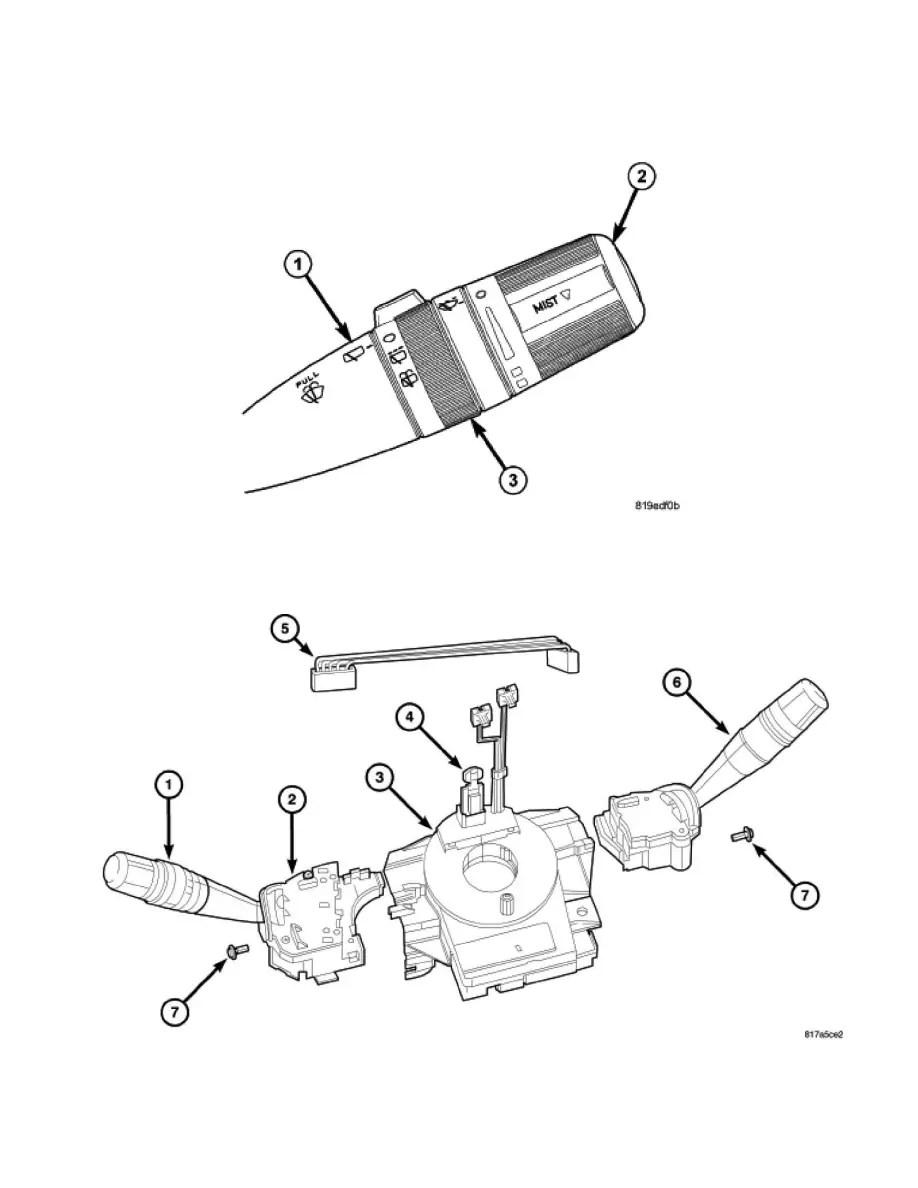 Jeep Workshop Manuals > Compass 4WD L4-2.4L (2008