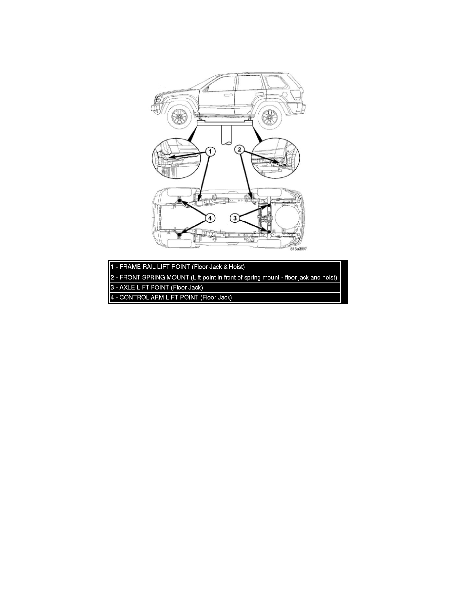 Jeep Workshop Manuals > Grand Cherokee 2WD V8-4.7L Flex
