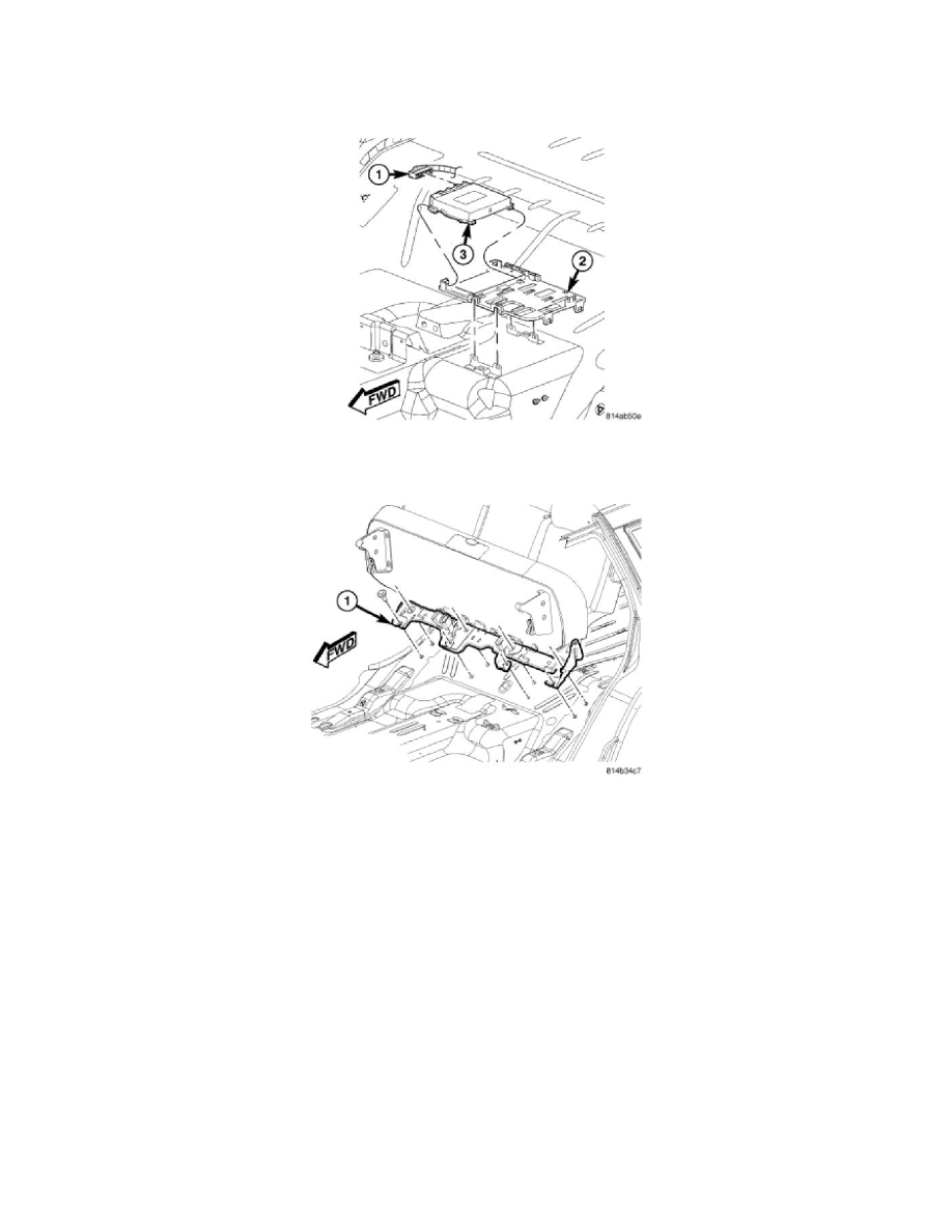 Jeep Workshop Manuals > Grand Cherokee 4WD V8-5.7L (2008
