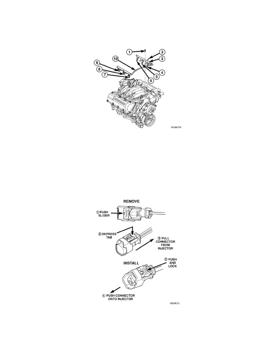 Jeep Workshop Manuals > Liberty 2WD V6-3.7L (2008