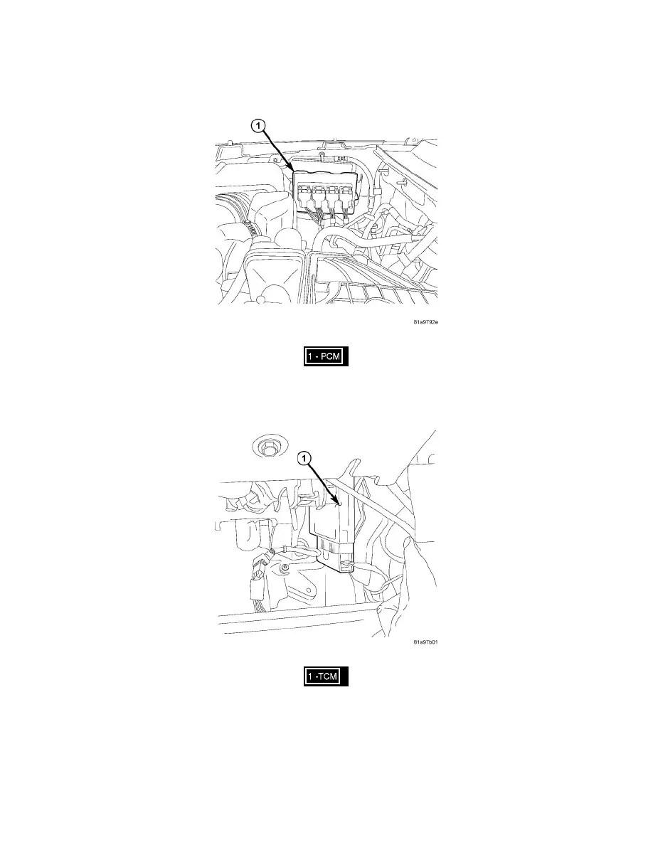 Jeep Workshop Manuals > Liberty 4WD V6-3.7L (2009