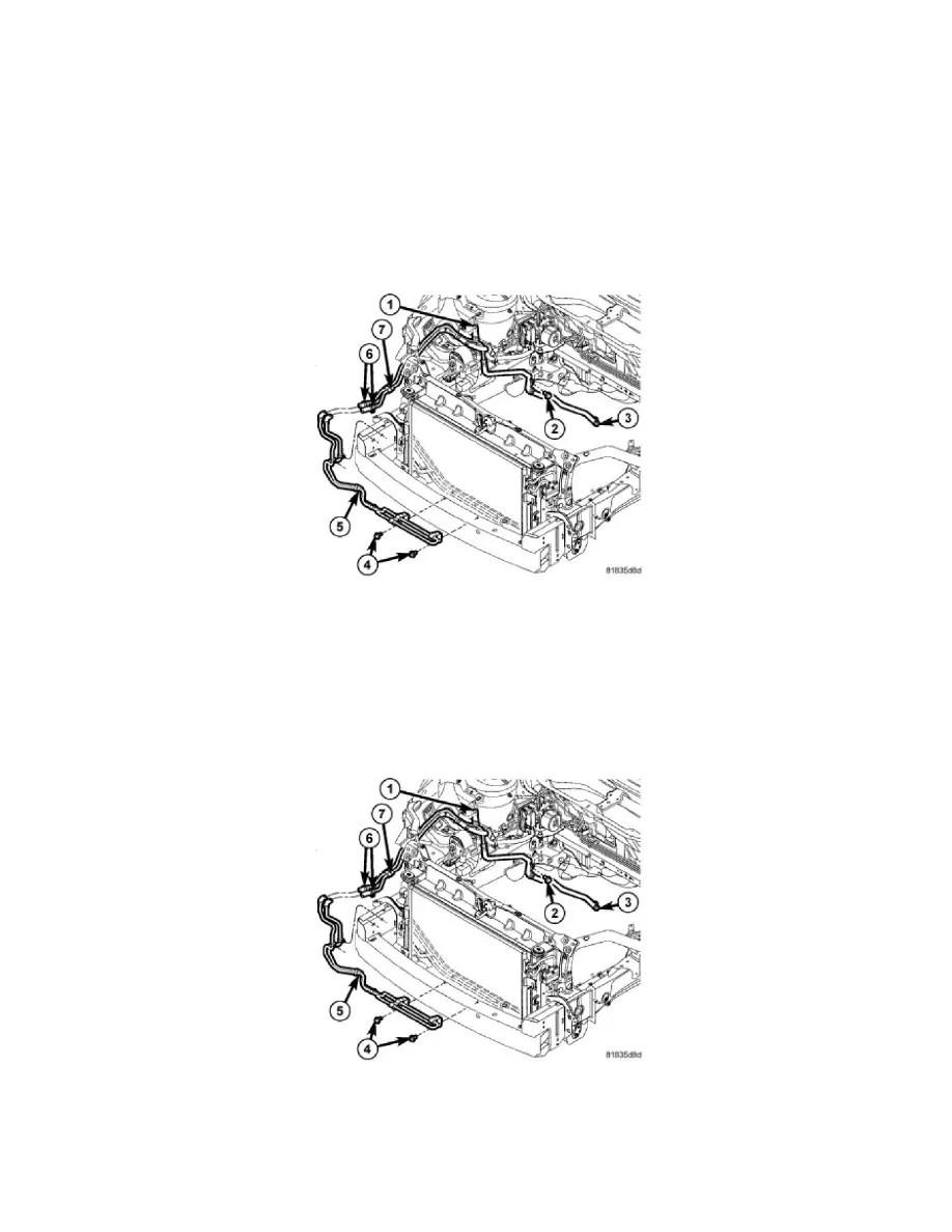 Jeep Workshop Manuals > Patriot 2WD L4-2.0L VIN 0 (2007